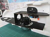 Name: IMG_0024.jpg Views: 30 Size: 587.3 KB Description: Formers/decks in place to show position in fuselage
