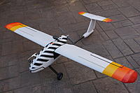 Name: DSC01301.jpg Views: 70 Size: 558.7 KB Description: All done! Really happy with flight characteristics.
