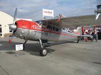 Name: IMG_0882.jpg Views: 169 Size: 83.6 KB Description: Cessna 195. Radial engine.