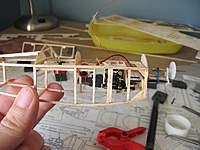 Name: piet1.jpg Views: 175 Size: 84.0 KB Description: Peck Polymers Pietenpol Aircamper Conversion w/ Plantraco kit.
