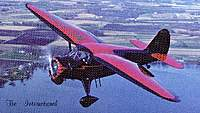 """Name: image8-3.jpg Views: 251 Size: 69.8 KB Description: Stinson Reliant also known as a """"Gullwing"""""""