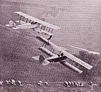 """Name: image18.jpg Views: 386 Size: 131.6 KB Description: Ole Oleson and the Great American Flying Circus flying OX-5 powered """"Jenny's"""""""