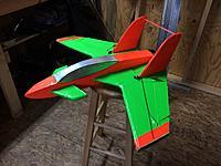 "Name: IMG_2673.jpg Views: 21 Size: 512.2 KB Description: The ""Prime Jet"""