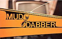 Name: Mud Dabber 1..JPG