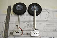 Name: DSC_0628.jpg Views: 4475 Size: 189.7 KB Description: Two units with metric ruler for size reference.