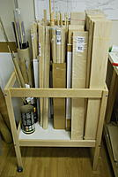 Name: DSC_0108.jpg Views: 3187 Size: 82.0 KB Description: Low cost balsa storage bin from an IKEA changing table