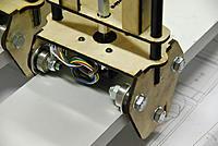 Name: DSC_0257.jpg Views: 1692 Size: 70.6 KB Description: My interpretation of the CNC Compact 4-axis cnc foam cutter.
