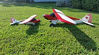 Name: Sport Cub and Carbon Z Cub.jpg