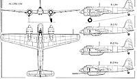 Name: Henschel HS-129 B-3a drawing.jpg Views: 2285 Size: 39.7 KB Description: