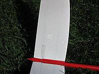 Name: Freestyler 3 20-12 012.jpg Views: 215 Size: 220.2 KB Description: repair on left V