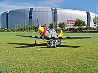 Name: Hangar 9 P-51 1.jpg Views: 232 Size: 136.1 KB Description: HANGER 9 GIANT SCALE P-51 Mustang