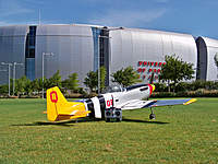 Name: Hangar 9 P-51 2.jpg Views: 204 Size: 133.1 KB Description: HANGER 9 GIANT SCALE P-51 Mustang