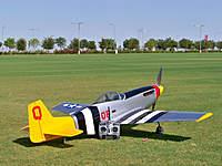 Name: Hangar 9 P-51 3.jpg Views: 249 Size: 118.7 KB Description: HANGER 9 GIANT SCALE P-51 Mustang