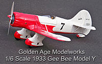 Name: Gee Bee Y 3.jpg Views: 56 Size: 146.0 KB Description: