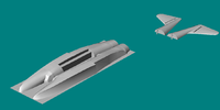 Name: preparation for milling machine.png Views: 212 Size: 39.6 KB Description: complet hull without centroplan due to comlexion of shape.