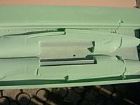Name: Dornier Do 26 hull.jpg Views: 269 Size: 102.5 KB Description: