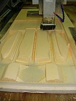 Name: Centroplan Dornier do 26.jpg Views: 294 Size: 49.7 KB Description: finishing of centroplan an floats