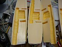 Name: P1070273.jpg Views: 288 Size: 190.4 KB Description: I have made some holes in gondola for electronics and for cooling.