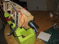 Name: IMG_1327.jpg Views: 343 Size: 81.0 KB Description: Fuel lines and mount installed