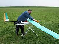Name: 100_5172.jpg Views: 533 Size: 231.2 KB Description: Preparation before the first flight