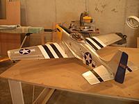 Name: 007.jpg Views: 88 Size: 124.6 KB Description: BH Models P-51 Mustang 60 Electric