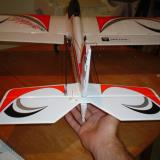 First wing check