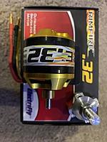 Name: Rimfire 32 Electric.jpg Views: 3 Size: 20.0 KB Description: