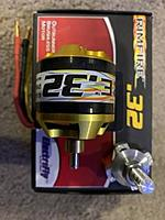 Name: Rimfire 32 Electric.jpg Views: 4 Size: 20.0 KB Description: