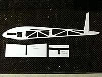 Name: Blanik.jpg Views: 743 Size: 80.5 KB Description: Fuselage lightening holes