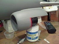 Name: 100_0085.jpg Views: 171 Size: 113.8 KB Description: engine pod - cut for easy access to fan