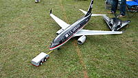 Name: 737-tow.jpg Views: 145 Size: 303.0 KB Description: My 737 still looking brand new , shortly before   crashing at neat fair