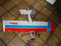 Name: Horizon Hobby  E-Flight Mini Ultra Stick.jpg