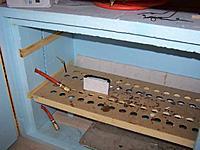 Name: Canopy Mold Baking.jpg Views: 965 Size: 140.6 KB Description: Baking away.