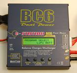 Name: charge1.jpg Views: 1319 Size: 72.4 KB Description: Begin charge by selecting the Lipo Batt page.