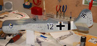 Name: paint.jpg Views: 431 Size: 68.5 KB Description: Ready for a pilot and some panel lines..