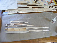 Name: fuse3.jpg Views: 120 Size: 220.7 KB Description: Second side fit to the crutch, and everything glued up.