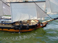 Name: 03.jpg Views: 209 Size: 121.3 KB Description: The wake of the bow