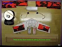 Name: Pixie - 01 - Servo Potting Supplies.jpg Views: 107 Size: 114.7 KB Description: