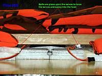 Name: Pixie - 02 - Potting Layup.jpg Views: 114 Size: 117.8 KB Description: