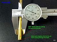 Name: Pixie - 01 - Pushrod tunnel cutter.jpg Views: 123 Size: 126.4 KB Description: