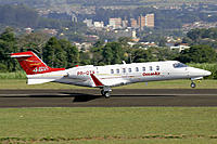 Name: Learjet-45-OceanAir-PR-OTA-Corporate-Aircraft-Business-Jet-Airplane-Araras-Airport-Brazil.jpg