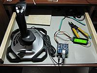 Name: RC USB Joystick.jpg Views: 206 Size: 100.8 KB Description: