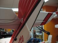 Name: IMG_1891.jpg Views: 167 Size: 54.9 KB Description: CF Strip on the Rudder