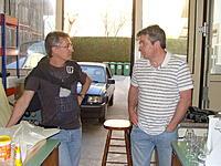 Name: DSC05278.jpg Views: 303 Size: 263.0 KB Description: Stéphane (carbondragon) and Philippe (GGRN)