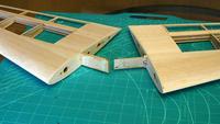 Name: IMG_7150.jpg Views: 176 Size: 81.6 KB Description: Wing spars slot together.
