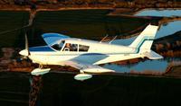 Name: DSC_0158 ES.jpg Views: 336 Size: 77.1 KB Description: The Cherokee I shot the Fairchild from taken from the Fairchild.
