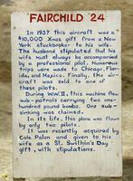 Name: DSC_0535 ES.jpg Views: 223 Size: 96.4 KB Description: F 24 Old Rhinebeck history placard.