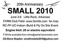Name: SMALL4.jpg Views: 284 Size: 70.9 KB Description: SMALL 2010 Postcard