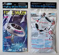 Name: E 1947 Flying Saucer.jpg Views: 85 Size: 140.5 KB Description: