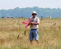 Name: DSC_0484 ES.jpg Views: 73 Size: 309.0 KB Description: Dan Berry and his Albatross.